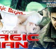 Naani – The Magic Man (2004)