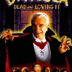 Dracula: Dead and Loving It (1995) Dual Audio 720P HD 300MB