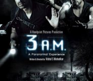 3 A.M: A Paranormal Experience (2014)