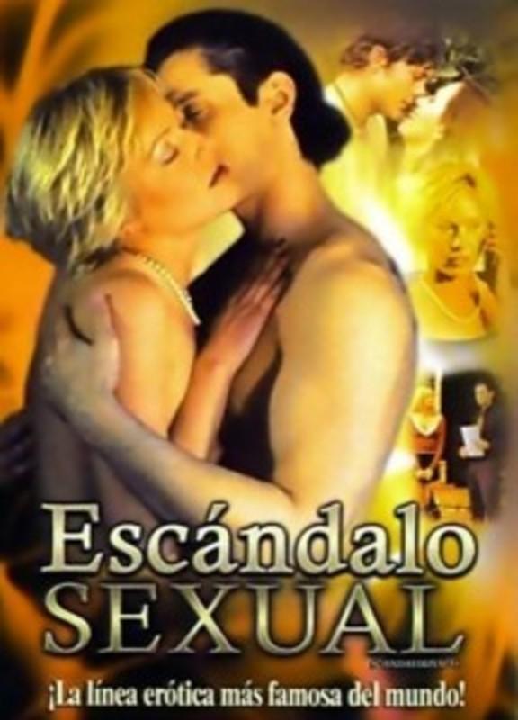 (18+) Scandalous Sex (2004)