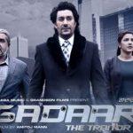 Gadaar-The Traitor (2015) SCamRip X264 Punjabi 400MB
