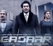 Gadaar-The Traitor (2015)