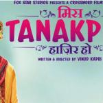 Miss Tanakpur Hazir Ho (2015) Hindi Movie 400MB