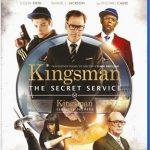 Kingsman The Secret Service (2014)  Dual Audio (Hindi Eng) Hindi Dubbed 300MB