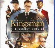Kingsman The Secret Service (2014)