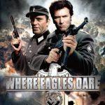 Where Eagles Dare (1968) Dual Audio 720P HD