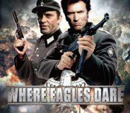 Where Eagles Dare (1968)