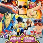 Johnny Bravo Goes to Bollywood (2011) 350MB Hindi 480p