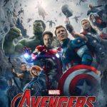 Avengers: Age of Ultron (2015) Dual Audio 720P HD
