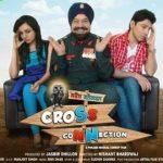 Cross Connection (2015) Punjabi Movie 300MB Webrip 480P