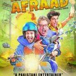 Na Maloom Afraad (2014) Movie DTHRip 300MB