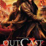 Outcast 2014 (Dual Audio) [Hindi Eng] BRRip 300mb