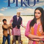 Piku (2015) Hindi Movie 300MB DVDRip 480P