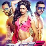 Race 2 (2013) Hindi Movie 480P 400MB BRRip