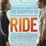 RIDE (2014) 720P WEB-DL X265 350MB