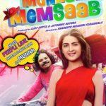 Munna Mange Memsaab (2014) 325MB HD 480P