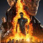 Terminator Genisys (2015) HDCam 300MB