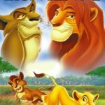 The Lion King 2 (1998) Dual Audio 1080P HD 250MB