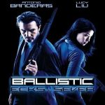 Ballistic Ecks vs. Sever (2002) Hindi Dubbed 200MB