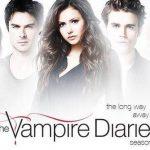 The Vampire Diaries (2014) All Episodes Of Season 6 480P