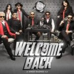 Welcome Back (2015) Hindi Movie 720p 200MB