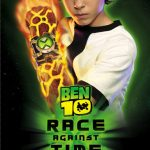 Ben 10 Race Against Time (2007) 200MB Dual Audio Download