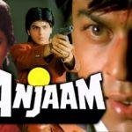 Anjaam (1994) Hindi Movie 400MB Download