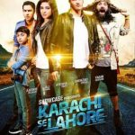 Karachi se Lahore (2015) Pakistani Movie 300MB Download