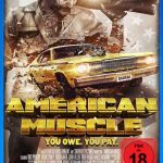 American Muscle (2014) DVDRip Full Movie Watch Online
