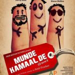 Munde Kamaal De 2015 Punjabi Movie 1080p