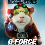 G-Force 2009 Hindi Dubbed English Dual Audio 720p