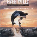 Free Willy 1993 Hindi Dual 480P 350MB