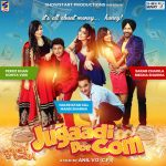 Jugaadi Dot Com 2015 Punjabi Movie 300MB