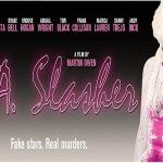 L.A. Slasher (2015) Online Full Movie (HD)