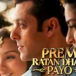 Prem Ratan Dhan Payo (2015) Hindi Movie 400MB Downlaod