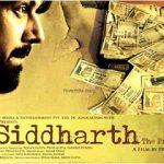 Siddharth The Prisoner (2015) Hindi Movie 480p