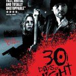 30 Days of Night 2007 Dual Audio 720P