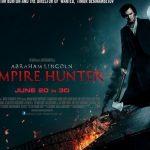 Abraham Lincoln Vampire Hunter (2012) Hindi Dubbed HD 720p