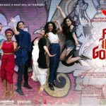 Angry Indian Goddesses (2015) Full Movie Watch Online HD CAMRip