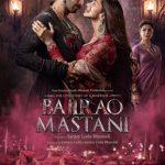 Bajirao Mastani (2015) Hindi Movie 400MB 480P