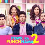 Pyaar Ka Punchnama 2 2015 Hindi Full Movie Watch Online 480p
