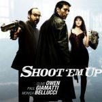 Shoot Em Up (2007) (Dual Audio)  720p