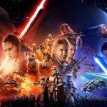 Star Wars The Force Awakens (2015) HDCAMRip Free Download