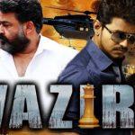 Wazir (2015) Hindi Dubbed DVDRip 400MB Download