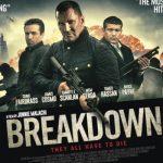 Breakdown 2016 Full Movie English HDRip 720p