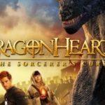 Dragonheart 3 The Sorcerers Curse (2015) BluRay 480p