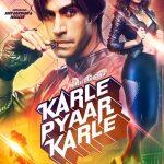 Karle Pyaar Karle (2014) Full Hindi Movie Watch Online 480P