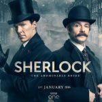 Sherlock The Abominable Bride 480p HDTV 300MB