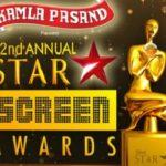 Screen Awards 2016 Full Show 24th January 2016 720p