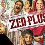 Zed Plus (2014) Full Movie Watch Online HD DVDRip 720p